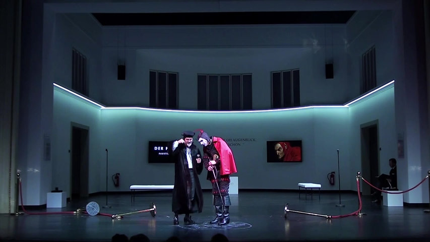 Faust Teil I