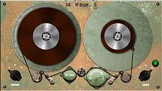 RT920 Tape Recorder