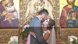 KOSTAS & MARIA WEDDING