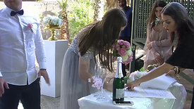 VISIENT & LOUKIA WEDDING