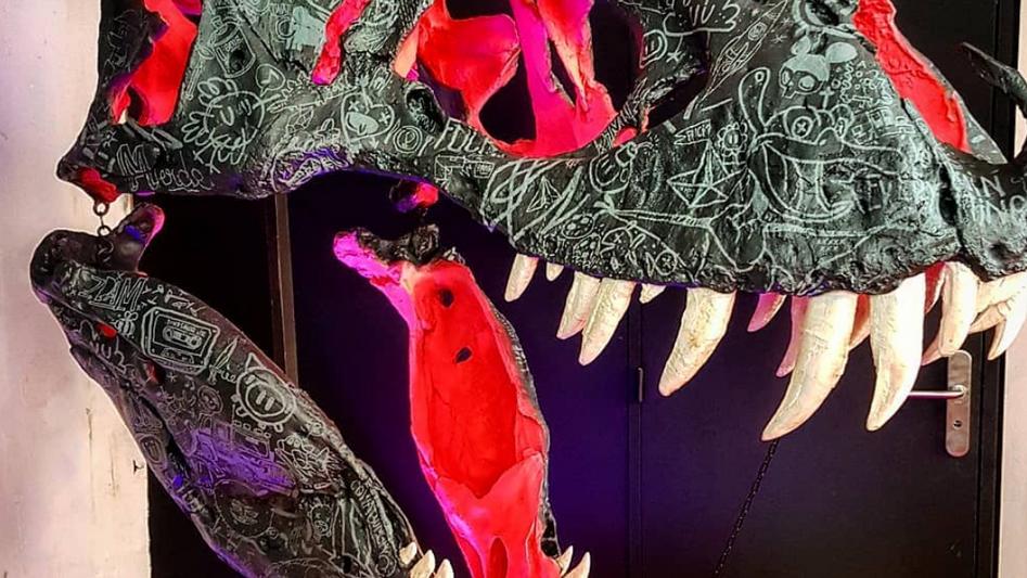 Zoo art Show à Lyon