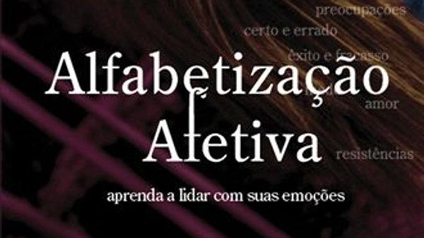 Lousanne de Lucca  Relançamento do Alfabetização Afetiva