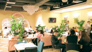 Семейный ресторан LA GIRAFE