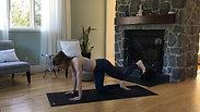 Yoga abdominaux
