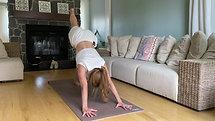 Yoga pré workout
