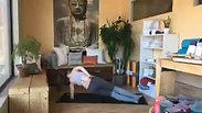 Power yoga - abdo et fessier