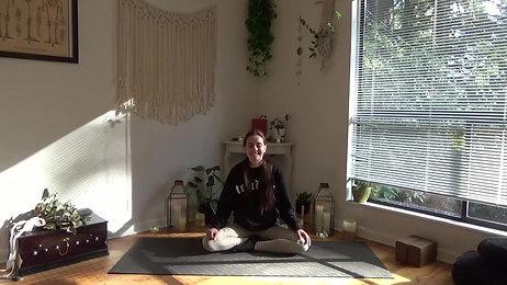 Start Here: Beginning Meditation