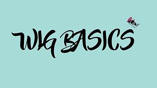 Wig Basics