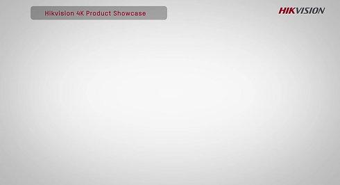 Hikvision 4K Solution