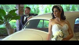 Insta Wedding Film: Denise & Daniel