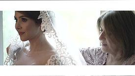 Insta Wedding Film: Irene & Jorge