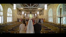 Insta Wedding Film: Itchel & Milad