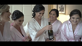 Insta Wedding Film: Dannelis & Daylor