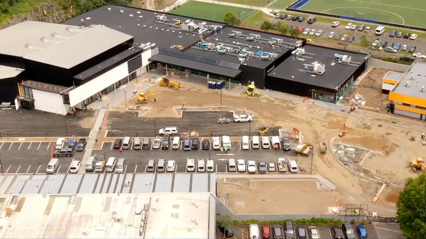 LIFE NZ Central Build Documentary