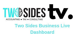 Two Sides Business Live Dashboard