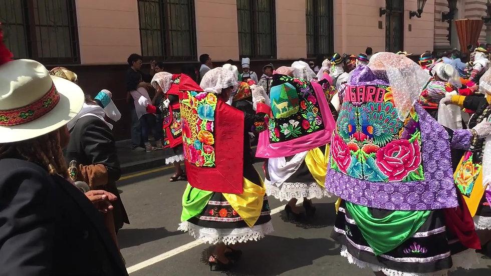 Tunantada: Live in Lima Peru