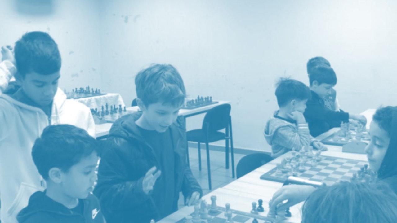 שחמט לכל