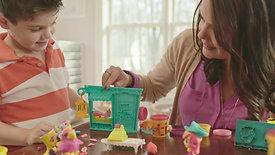 Hasbro Play-Doh Town