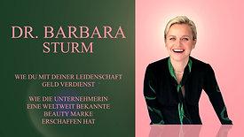 Dr. Barbara Sturm