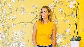 Whitney Wolfe Herd: How to become stronger through a crisis