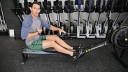 How to Row - The 4 Basic Positions