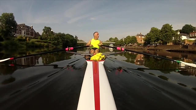 Great Rowing