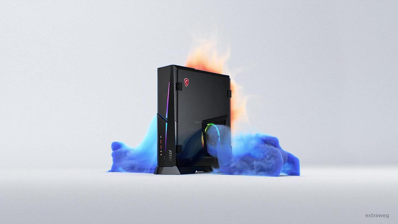 Trident X Desktop
