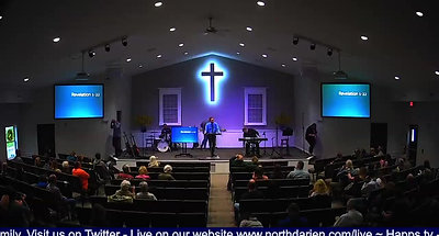 Sunday Worship Service ~ The Importance of Truth and Other Believers