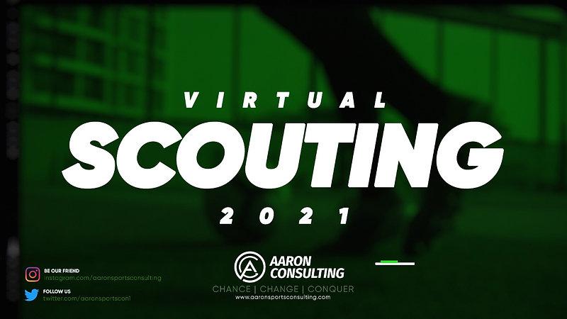Virtual Scouting 2021