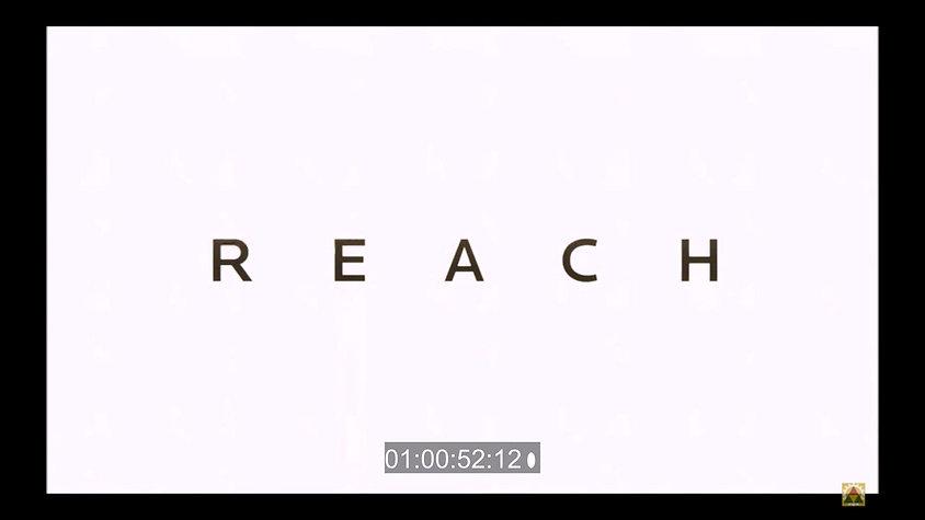 Halo Reach Intro Scene - ReScore
