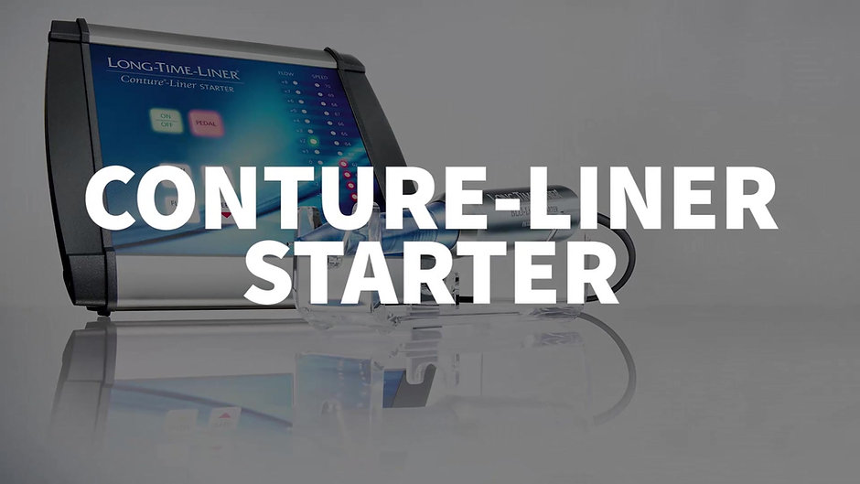 Long Time Liner Showcase