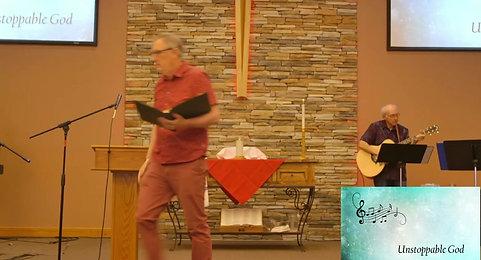 Pentecost Sunday school 5/23/21