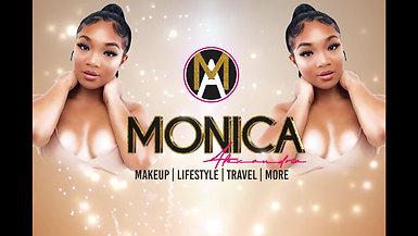 monica Intro