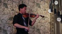 Kevin Zhang - Meditation 1