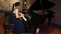 Tammy Wu - Liszt Faust Waltz
