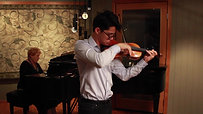 Daryuish Khashayar - Lalo Symphonie Espagnole, Mvmt I