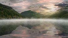 Green Mountain Coffee - Lake
