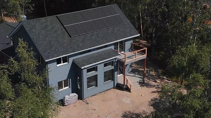 Custom Home Project Update - Anchorage, Alaska