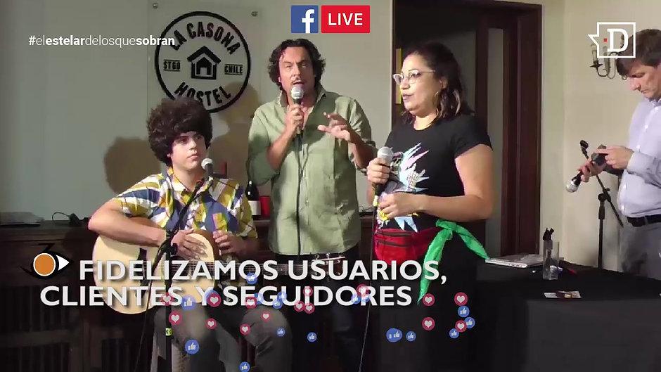 PDG3 Streaming_Publicidad_Community