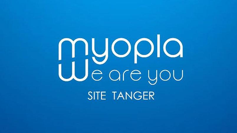 Site Tanger
