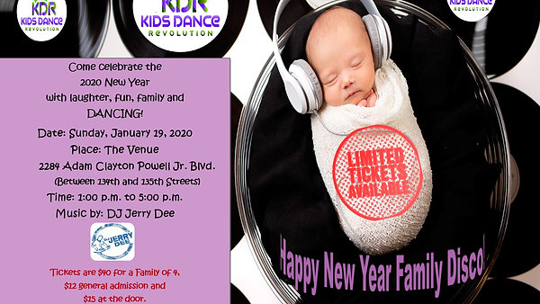 KDR-Happy New Year Family Disco-2