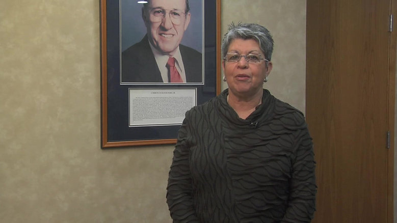 Joyce Magno, President and CEO, retired.   Somerset Federal Credit Union