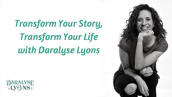 Transform Your Life! (Teaser)