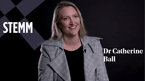 Dr Catherine Ball |  STEMM | Saxton Speakers