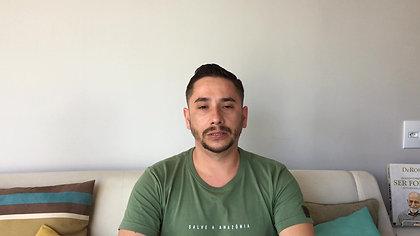 Evandro Lisboa, empresário no ramo de móveis