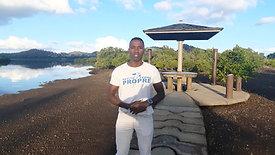 Abacar Soumaila, jeune ambassadeur pour l'environnement