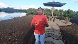 Abdallah Saidi, jeune ambassadeur pour l'environnement