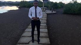 Toyfane Nafion Chami, jeune ambassadeur pour l'environnement