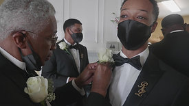 Randolph and Lena Wedding Highlight Video