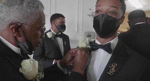 Randolph and Lena Wedding Highlight Video